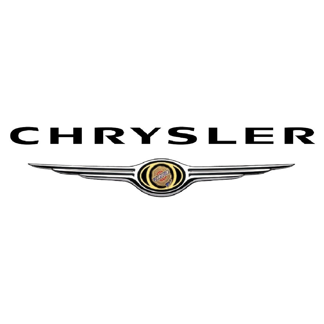 Rencal-Clients_Chrysler Logo