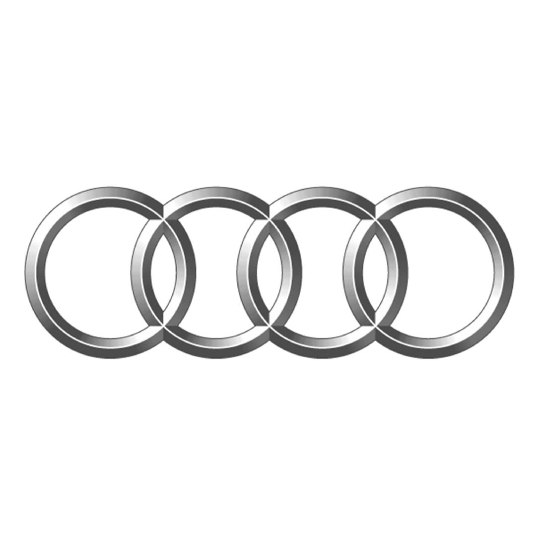 Rencal-Clients_Audi Logo